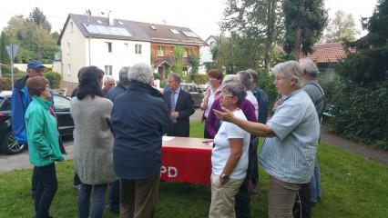 Stadteilgespräch III 2016 Dornauer Feld